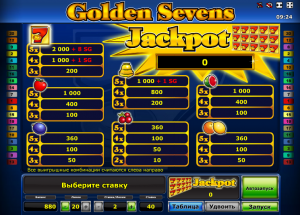 golden-sevens-slot-payout